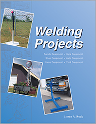 Welding Projects, 2nd Edition