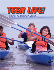 Teen Life!, 5th Edition
