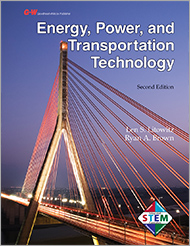 Energy, Power, and Transportation Technology, 2nd Edition