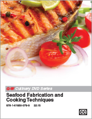 Seafood Fabrication and Cooking Techniques