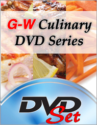 G-W Culinary Video Series