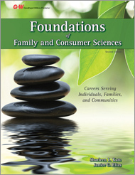 Foundations of Family and Consumer Sciences: Careers Serving Individuals, Families, and Communities, 2nd Edition