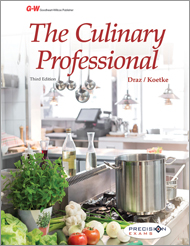 The Culinary Professional, 3rd Edition