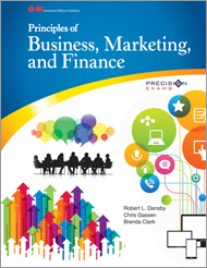 Principles of Business, Marketing, and Finance