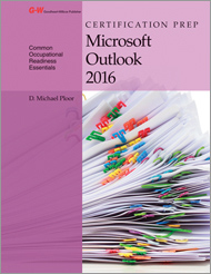 Certification Prep Microsoft Outlook 2016