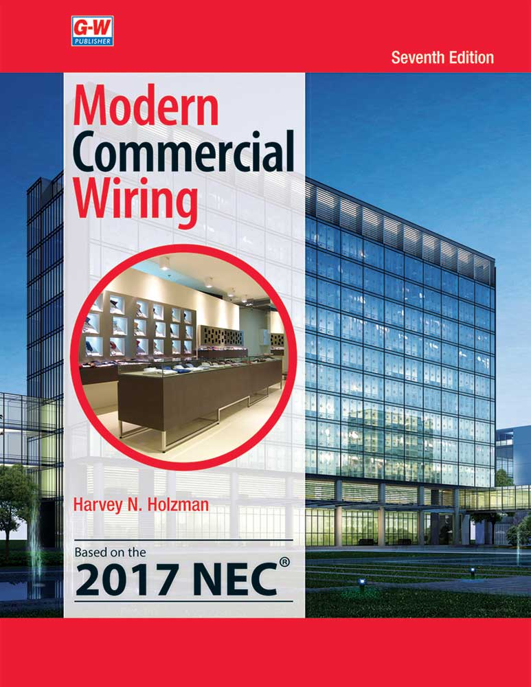 Modern Commercial Wiring, 7th Edition