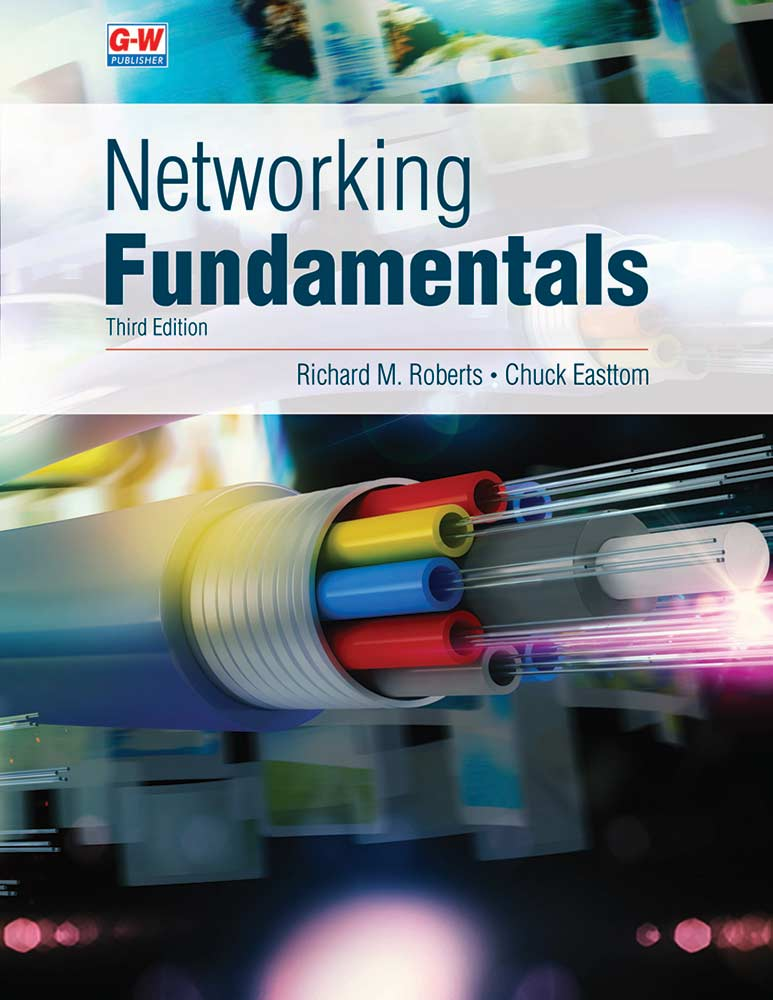 Networking Fundamentals, 3rd Edition
