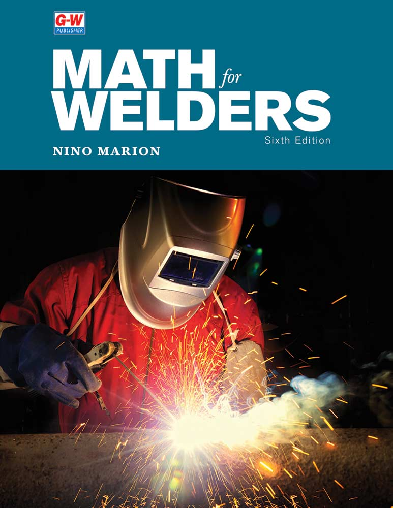 Math for Welders, 6th Edition