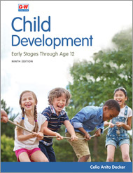 Child Development: Early Stages Through Age 12, 9th Edition