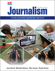 Journalism: Publishing Across Media, 2nd Edition