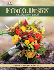 Principles of Floral Design: An Illustrated Guide, 2nd Edition