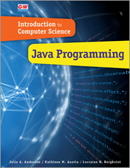 Introduction to Computer Science: Java Programming