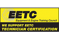 EETC - Equipment and Engine Training Council