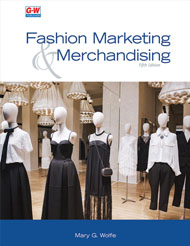Fashion Marketing & Merchandising